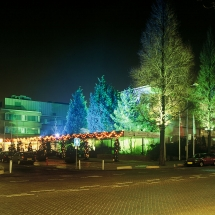 Bilderberghotel, Amsterdam