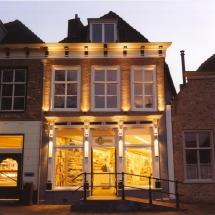 Venestraat Winkel Geertruidenberg
