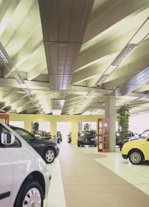 Century Volkswagen
