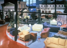 Seats en Sofa's