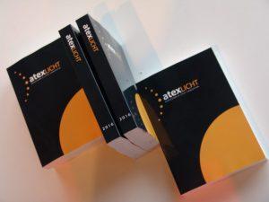AtexLicht catalogus 900 pagina's licht
