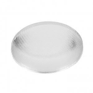 Lens lichtbundel 40°