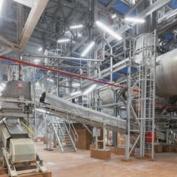AtexLicht industrie armaturen voor chemische industrie