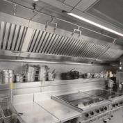 AtexLicht industrie armaturen voor keukens
