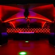 AtexLicht ledstrip lounge bar