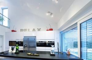 AtexLicht plafond inbouw spot Artikel AT.AR.D021.565.314
