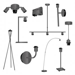 Atelier onderdelen
