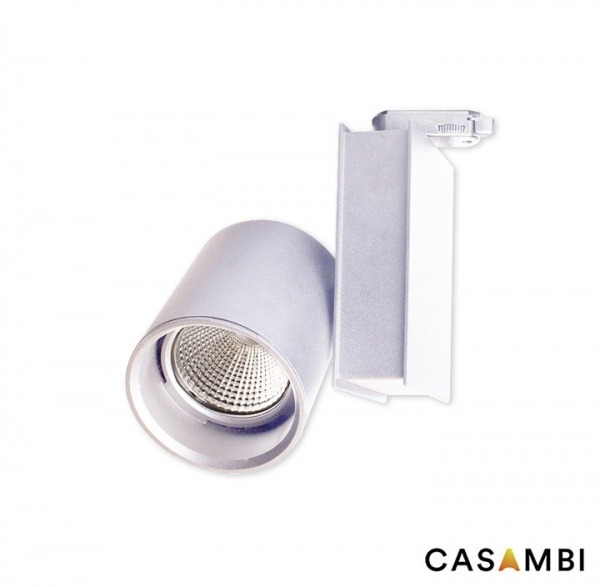 Railspot tuneable white met Casambi