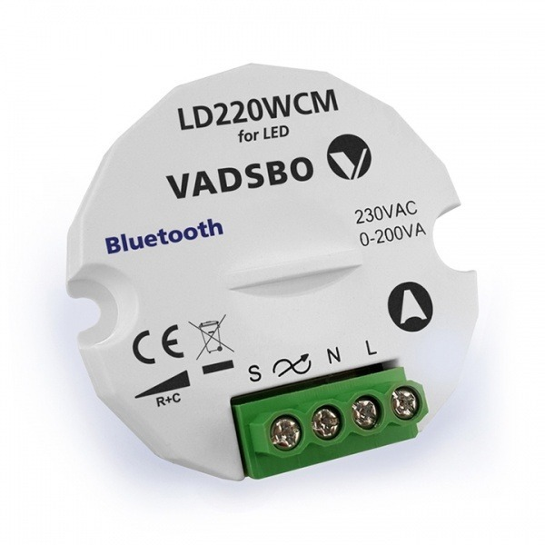 Vadsbo LD220WCM