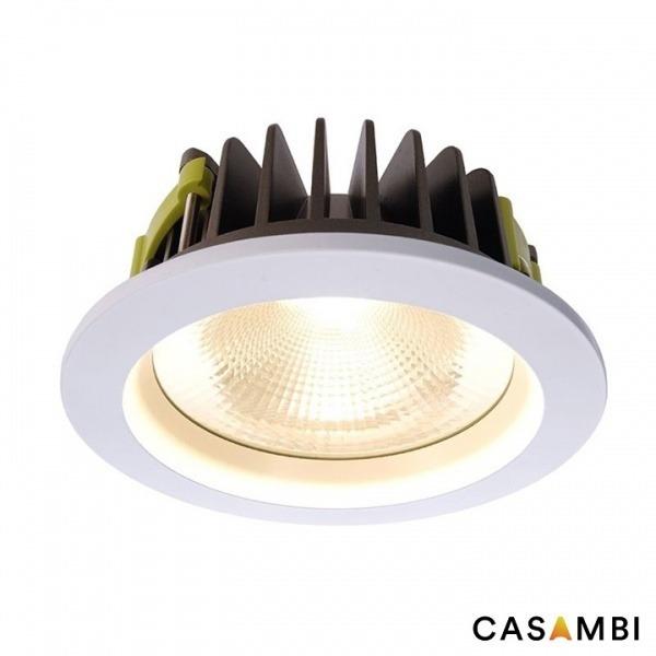 Casambi downlighter 25 Watt