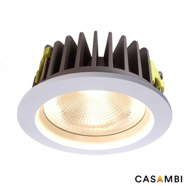Casambi downlighter 37Watt